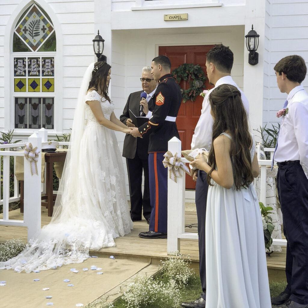 Belmopan Belize Weddings