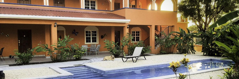Belize Hotel Accommodations